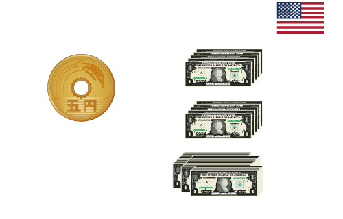 米国株1回の取引のかかる最低コスト、One Tap BUYは5円〜